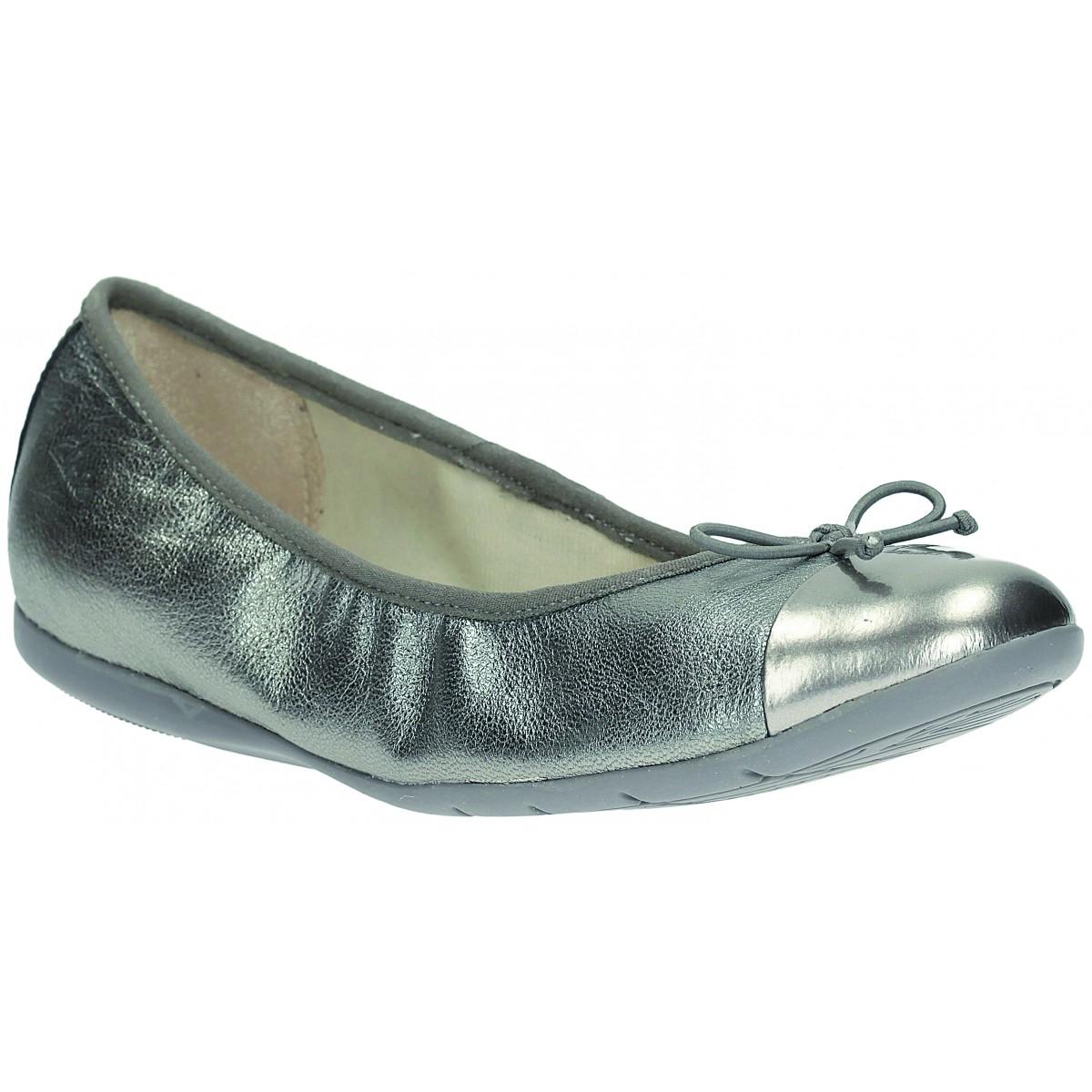 Clarks Dance Puff Lp Sil All Dress Shoes Dress