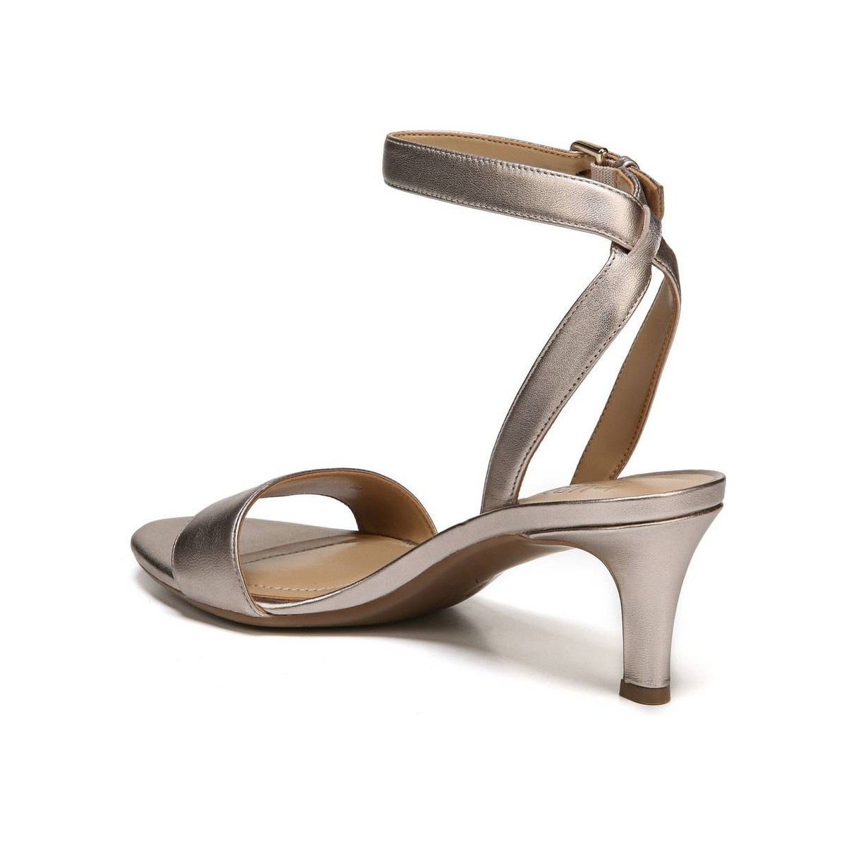 Naturalizer Tinda Champagne Sandals Women