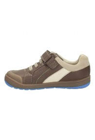 CLARKS MALTBY POW BROWN COMBI