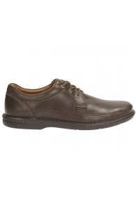 CLARKS BUTLEIGH EDGE WALNUT
