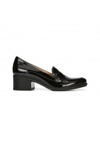 NATURALIZER DINAH BLACK PATENT