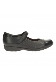 CLARKS FRIEND PLAY BLACK