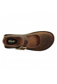 CLARKS JANEY JUNE BEESWAX