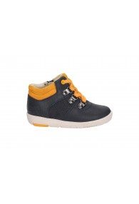 CLARKS MAXISQUARE NAVY