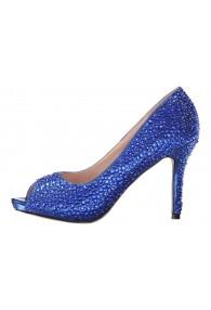 LAUREN LORRAINE PAULA BLUE
