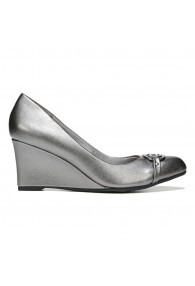 LIFESTRIDE ROSA PEWTER