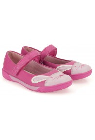 CLARKS NIBBLES CUTE PINK