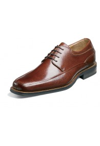 FLORSHEIM CORTLAND BROWN