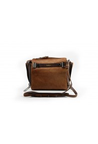 BOTKIER LEROY CROSSBODY BROWN