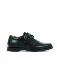 FLORSHEIM REVEAL MONK JR. BLACK