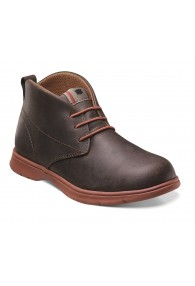 FLORSHEIM FLITES CHUKKA JR. BROWN
