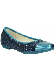 CLARKS TIZZ SOLO TEAL