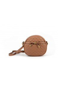 JESSICA SIMPSON LOLITA CROSSBODY WHISKEY