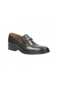 CLARKS KOLBY STEP BLACK