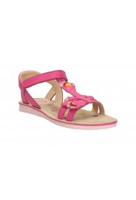 CLARKS MIMO GRACIE PINK