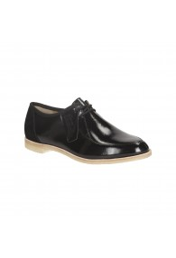 CLARKS PHENIA POINT BLACK
