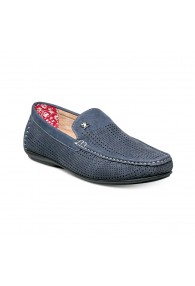 STACY ADAMS PIPPIN NAVY