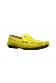 STACY ADAMS PIPPIN YELLOW
