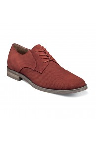 STACY ADAMS CORDAY PAPRIKA SUEDE
