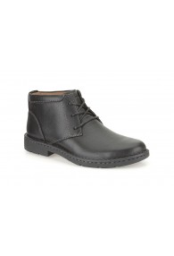 CLARKS STRATTON LIMIT *LP* BLK